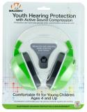 Walkers Game Ear Gwpyamg Youth Active