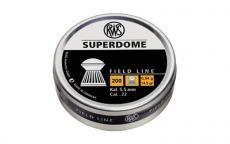 Rws Superdome Fl .22 200/blstr