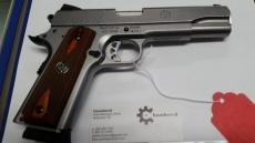 Used Ruger Sr1911