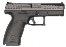 """Czu P-10 Comp 9mm 4"""" 15rd"""
