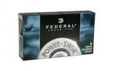 Federal Powershok 270win 130gr 20rd