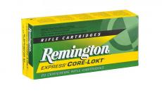 Rem Ammo Core-lokt 6.5mmx55mm Pointed Soft