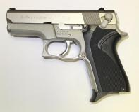 """Smith & Wesson 6906 9mm 3.5"""""""