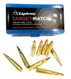 Caparms 357mag 158gr Match 50rd M357n158b