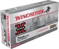 Winchester Ammo Super X 7mm Win