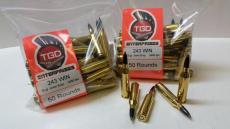 TGD 243 WIN 55 GR Silver