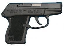"Kel-tec P-3at DAO 380 ACP 2.75"""