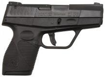 "Taurus Model 709 Slim 9mm 2.84"""