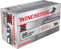 Winchester Ammo Super X 22 Hornet