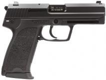 H&K Usp45 Standard V1 3mags Da/sa