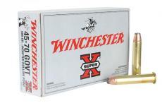 Win Ammo Super X 45-70 Gov