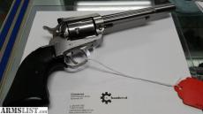 Ruger Blackhawk 357