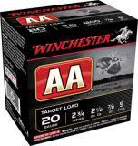 Winchester AA Target Loads 20 ga