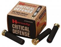 Hornady Critical Def 410 Triple Def