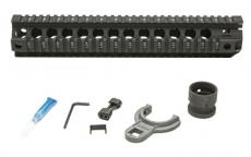 Bcm Gunftr Quad Rail 556 12""