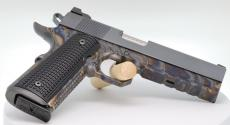 Guncrafter Model 2 Government CCH &