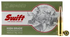 Swift 10035 Medium/big Game 243 Winchester