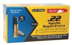 Super Extra Standard Velocity Lead 40gr