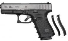 Glock G23 Generation 4 40 S&W