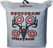 Big Shot Targets Xbow/speed