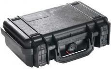 Pelican Case 1170 Custom Handgun Blk