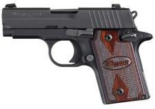 Sig Sauer P938 Ambi Safety 9mm