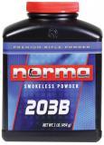 Norma 203b Powder 1LB