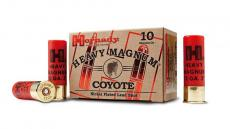 Hornady Heavyweight Coyote 12ga 00 Buck