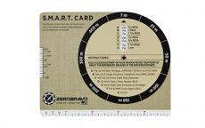 Zerobravo Smart Card