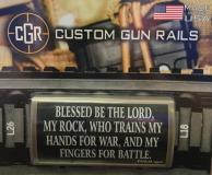 Custom Gun Rails Lea070p14-tr
