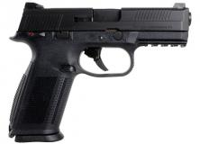 FN FNS Manual Safety Fixed 3