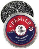 Crosman Premier Pellets Hollow Point .22