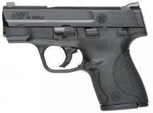 Smith & Wesson M&P Shield *Ca