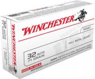 Winchester Ammo USA 32 ACP Full