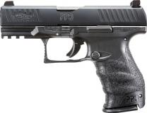 """Walther Ppq M2 Sc 9mm 3.7"""""""