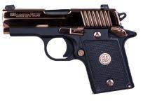 P938 9mm Polish Rose Gold 7+1