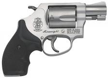 S&W 637 Airweight 38 Spec 1.87""