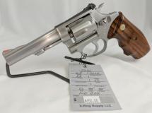 S&W Model 63 (a-2711)