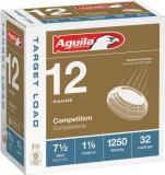 Aguila Shotshell 12ga. Hdcp