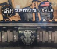 Custom Gun Rails Lea035sfc