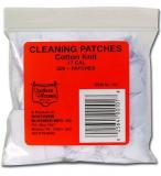 Southern Bloomer 7MM Cleaning Patches Cleaning