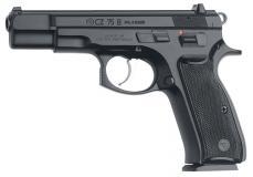 "CZ Cz-75 75-b 9mm 4.7"" 16+1"