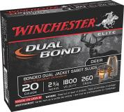 Win Supreme Elite Dual Bond 20