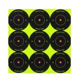 Birchwood Casey Shoot-n-c Bullseye 10 Per