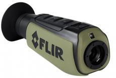 Flir Scout Ii-240 240x180 Thermal NV