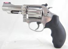 Smith & Wesson 63-5 22lr 8rd