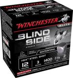 Win Supreme Elite Blindside 12 ga