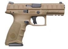 """Ber Apx Fs 9mm 4.25"""" 17rd"""
