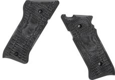 Tacsol Grips G10 Black/gray