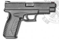 Springfield XDM 10mm Black 4.5 15+1